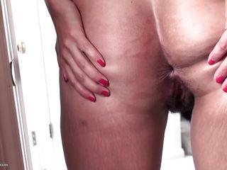 Порно видео зрелые соло
